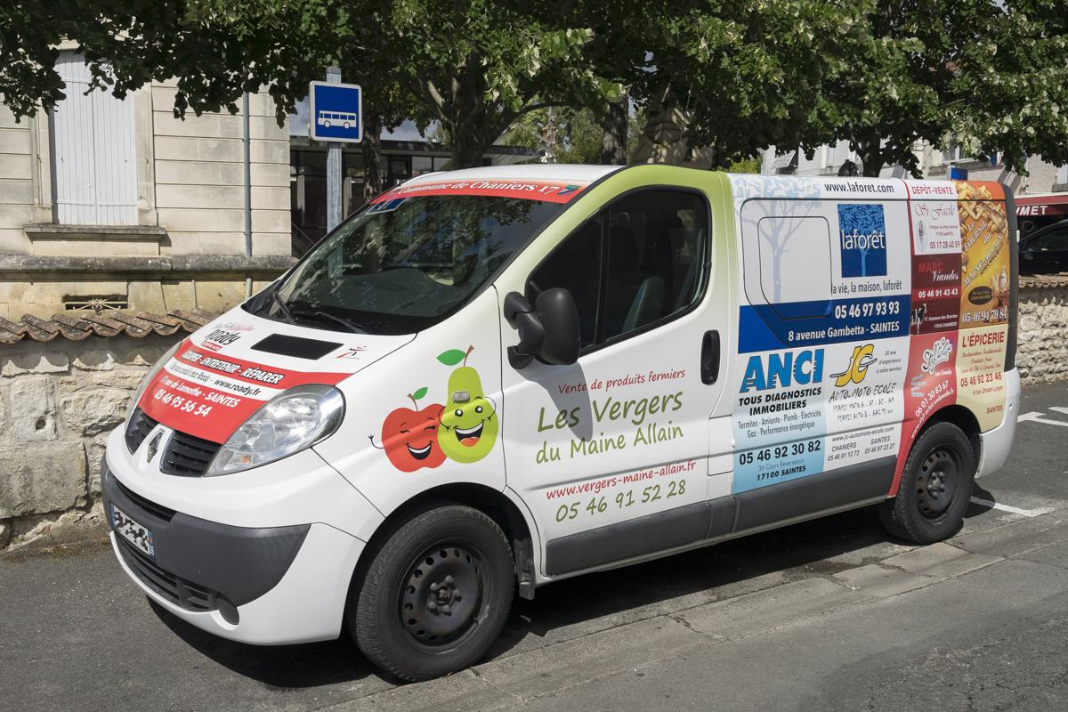 Minibus associatif de Chaniers (17)