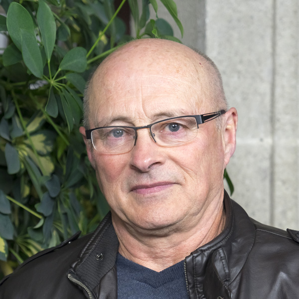 Alain JOUHANNET<br/><strong>Conseiller Municipal</strong>