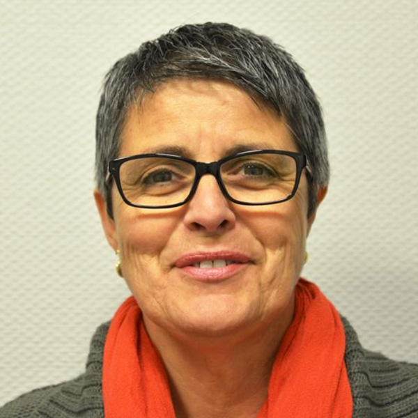 Christine GAUDIN<br/><strong>Conseillère Municipale</strong>