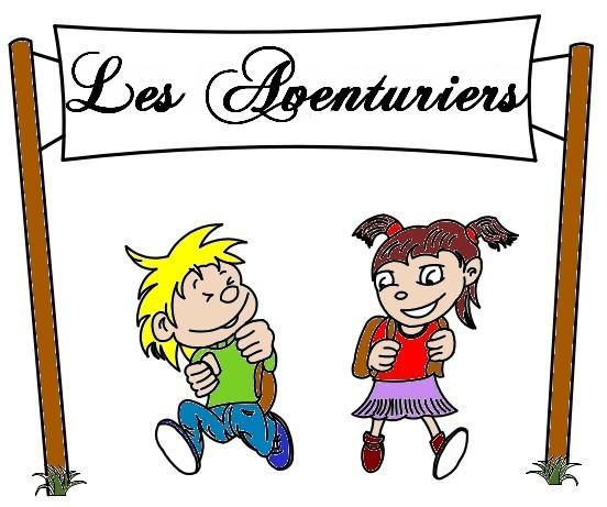 Logo Les aventuriers Chaniers