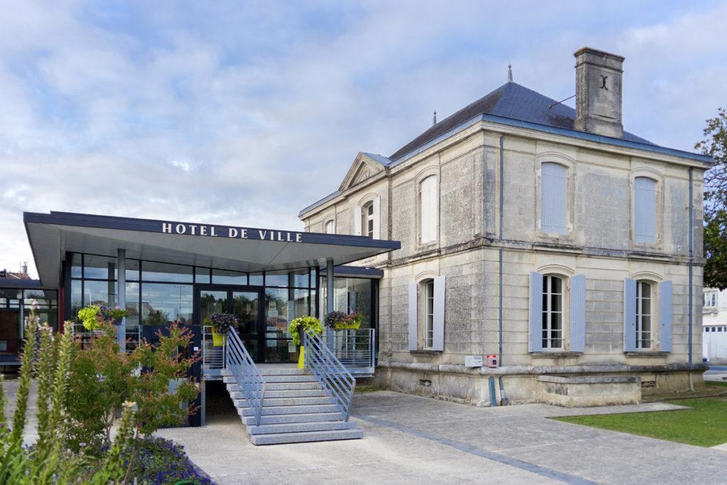 Conseil municipal @ Mairie de Chaniers | Chaniers | Nouvelle-Aquitaine | France