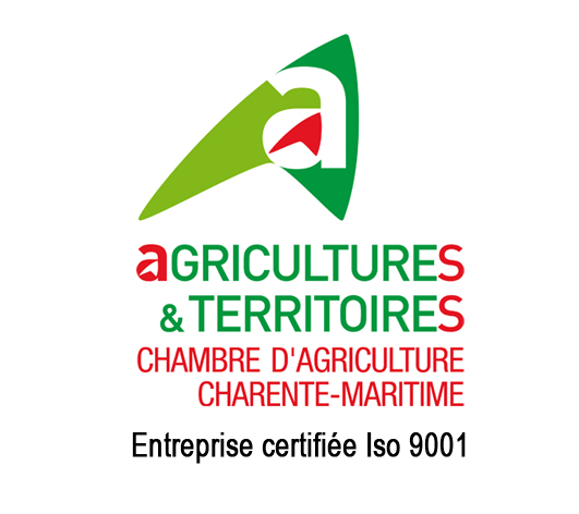 chambre agriculture charente maritime