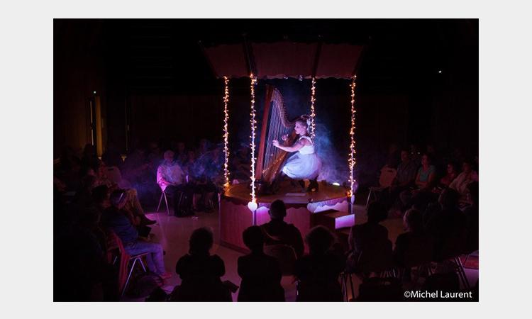 Soirée musicale : la Boîte à Musique Enchantée @ Salle des Fêtes | Chaniers | Nouvelle-Aquitaine | France