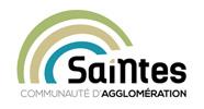 Site internet de la CDA de Saintes