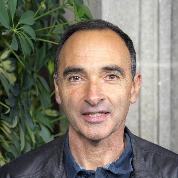 Michel NAUD<br/><strong>Conseiller Municipal</strong>