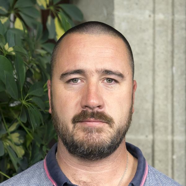 Stéphane WATTEBLED<br/><strong>Conseiller Municipal</strong>