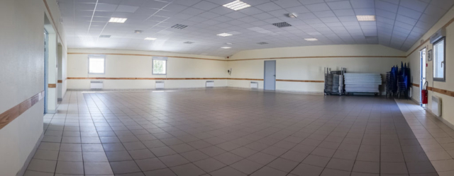 Salle des Prises – Chemin des Prises
