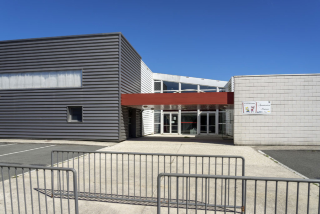Salle Omnisports – 4 chemin des Genêts – le Maine Allain