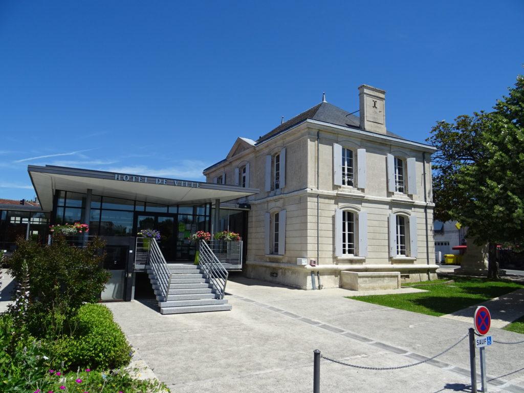 Conseil Municipal @ Mairie de Chaniers