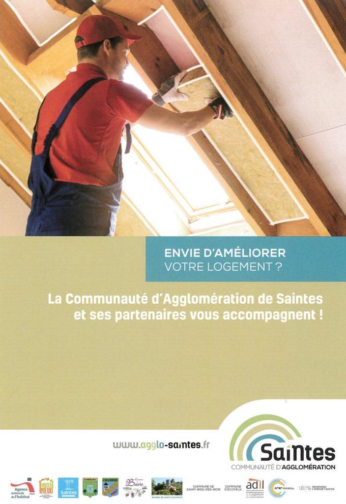 Réunion d'info sur les aides à l'accession et la rénovation @ Salle des Fêtes