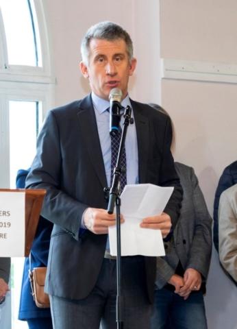 Voeux du Maire de Chaniers 2019
