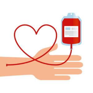 Venez donner votre sang @ Salle des fêtes