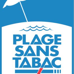 Inauguration de la plage sans tabac @ le communal